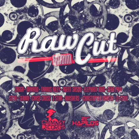Raw Cut Riddim