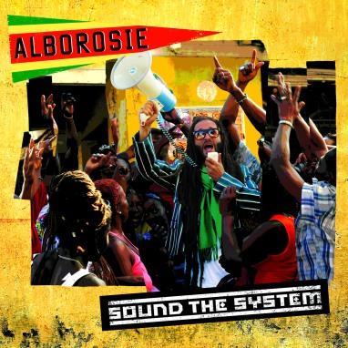 Albarosie Sound the System