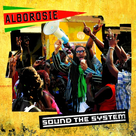 Albarosie Sound the System
