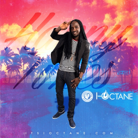 I-Octane Happy Times