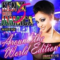Kenya Meets Jamaica Mixtape