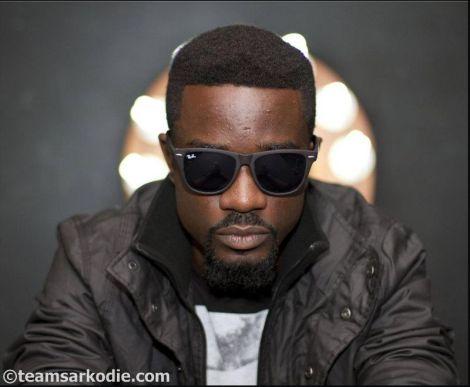 Sarkodie Original Afrobeats Ghana
