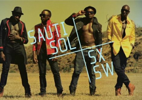 LoveDancehall, Sauti Sol, Still the One, Kenya