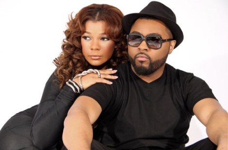 Syleena and Musiq Soulchild - Feel This Fire, LoveDancehall
