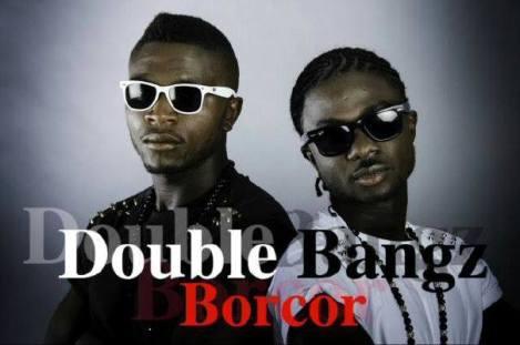 Borcor Double Bangz