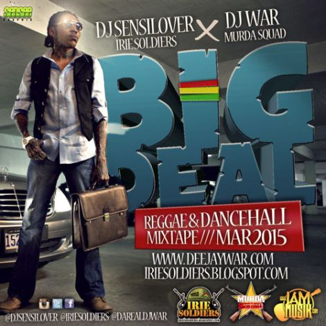 Big Deal Mixtape