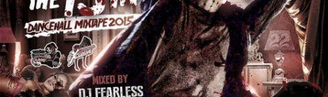 Dj Fearless - Friday the 13th Mixtape