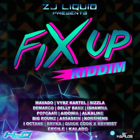 Fix Up Riddim (Download)