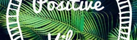 Positive Vibes Reggae Mixtape