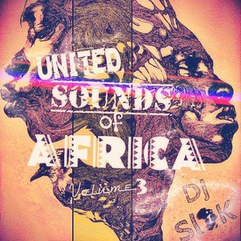 Sounds of Africa - DJ Slik