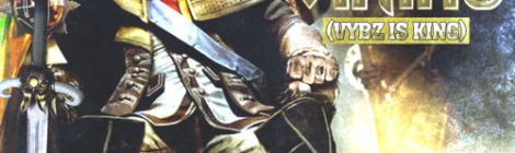 Vybz Kartel - Viking King EP
